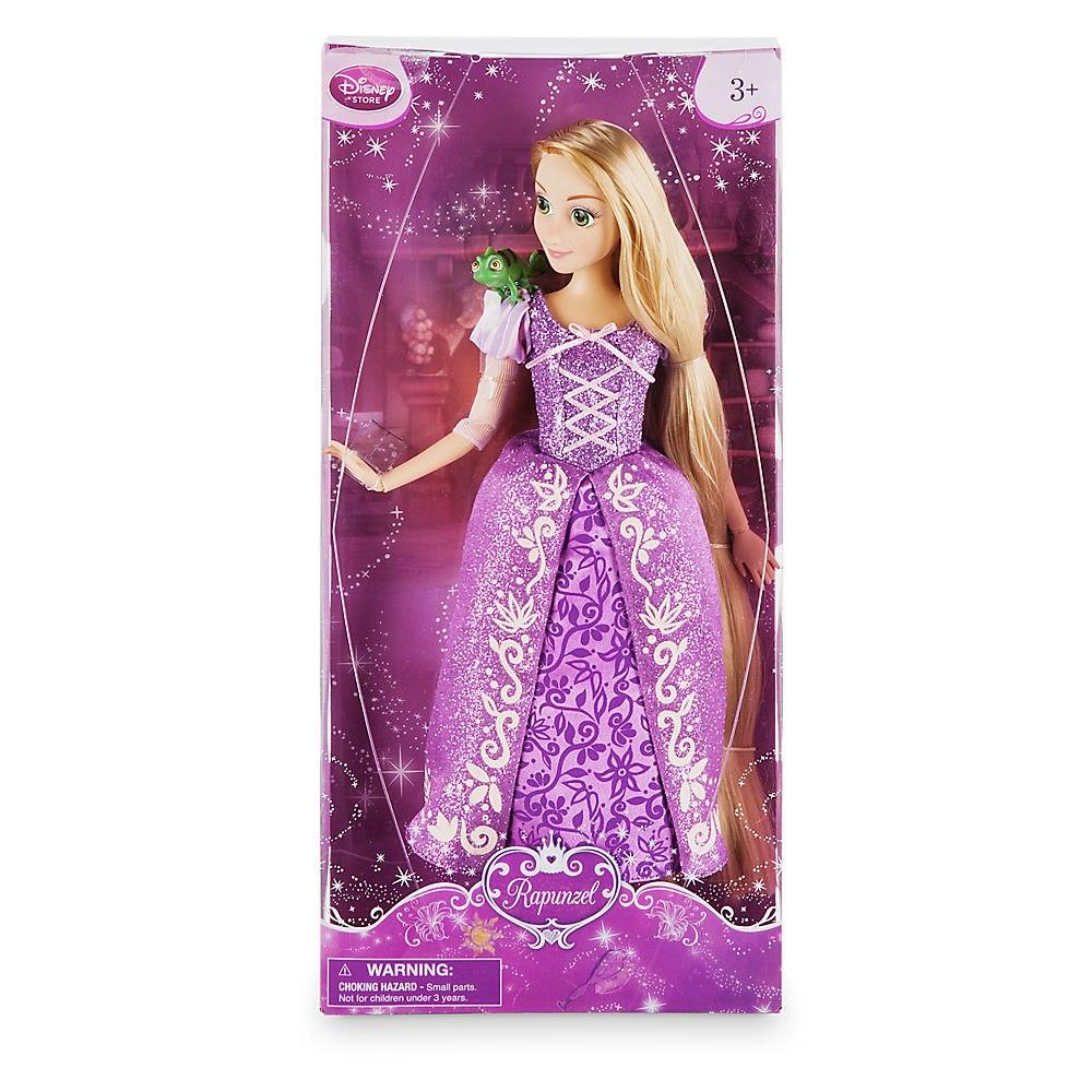 boneca rapunzel disney store original enrolados 30 cm r 120 00 em mercado livre. Black Bedroom Furniture Sets. Home Design Ideas