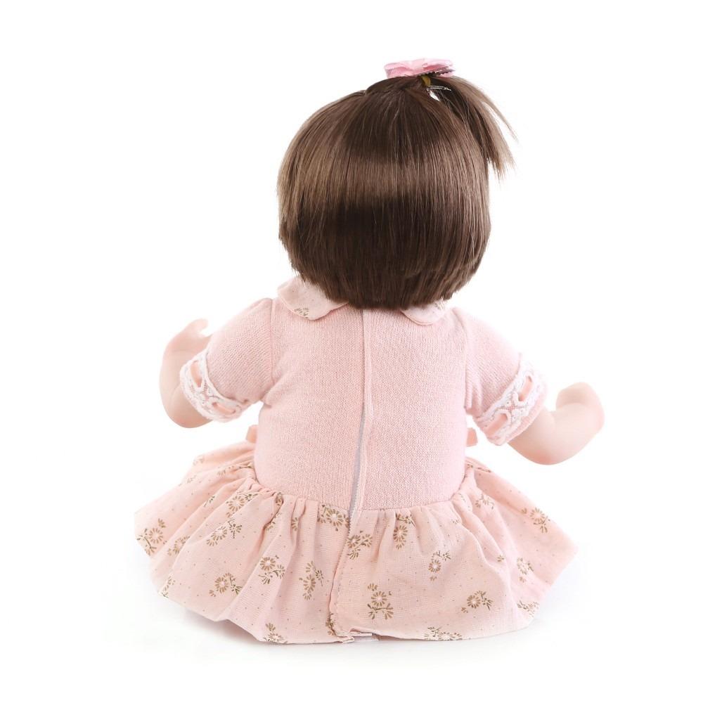 79f7fc532 boneca realista bebe reborn promoção - pronta entrega. Carregando zoom.