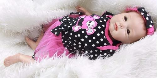 boneca reborn linda em promoção por 549,00 reais belíssima!