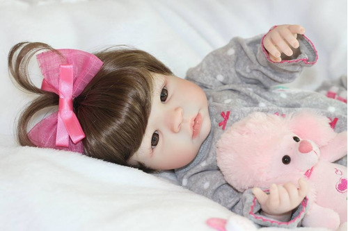 boneca rebron dryele