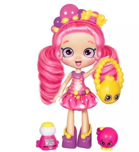 boneca shopkins shoppies chiclélia dtc