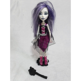 Boneca Spectra Vondergeist Monster High - Original