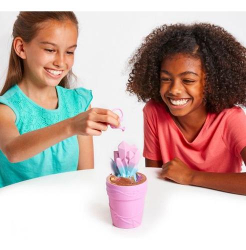 boneca surpresa blume dolls - serie 1 - lovely toys