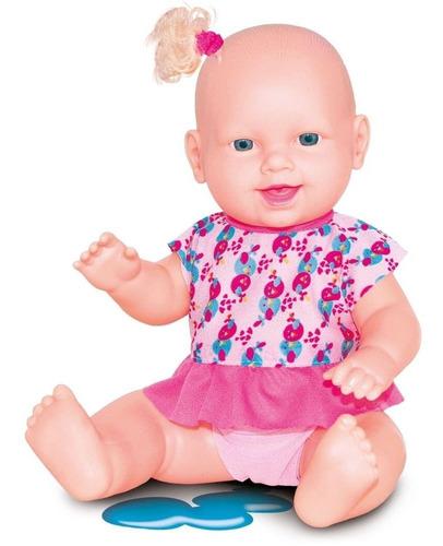 boneca tekinha faz xixi sid-nyl