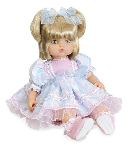 boneca tipo bebe reborn addara céu azul fala 51 frases