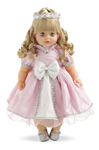 boneca tipo bebe reborn addara princess light fala frases