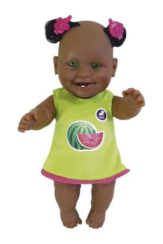 boneca tri-li-li fruits melância zap - 1043
