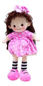 Neguinha Cabelo De Arame Boneca Bonecas Menos De 2 Anos Em