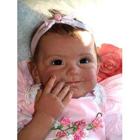 7bcedf1bd8 Bebes Reborn Elo7 - Bonecas Reborn Menos de 4 anos no Mercado Livre ...