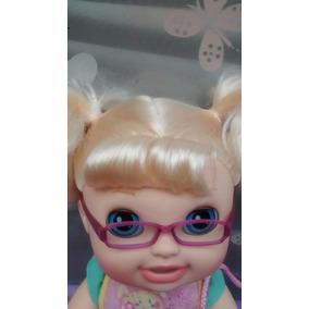 6455654ec8 Baby Alive Comer E Brincar Morena E Loira - Brinquedos e Hobbies no ...