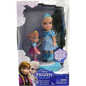 e6ca533697 Boneca Elsa Cantora Frozen Sunny no Mercado Livre Brasil