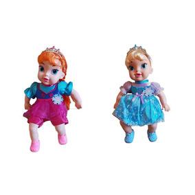 272e588550 Boneca Elsa Frozen Que Canta Sunny - Brinquedos e Hobbies no Mercado ...