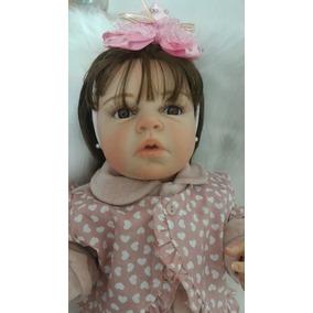 4015da63f5 02 Bebês Reborn Giulia E Giovanna - Entrega Imediata