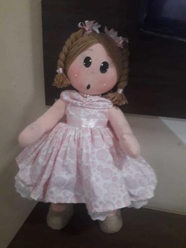 bonecas artesanal