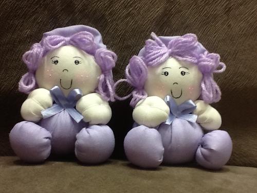 bonecas de pano para lembrancinhas