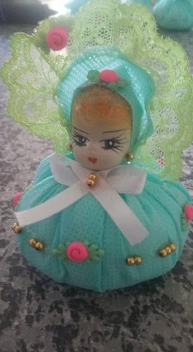 bonecas de sachês (lembrancinhas)