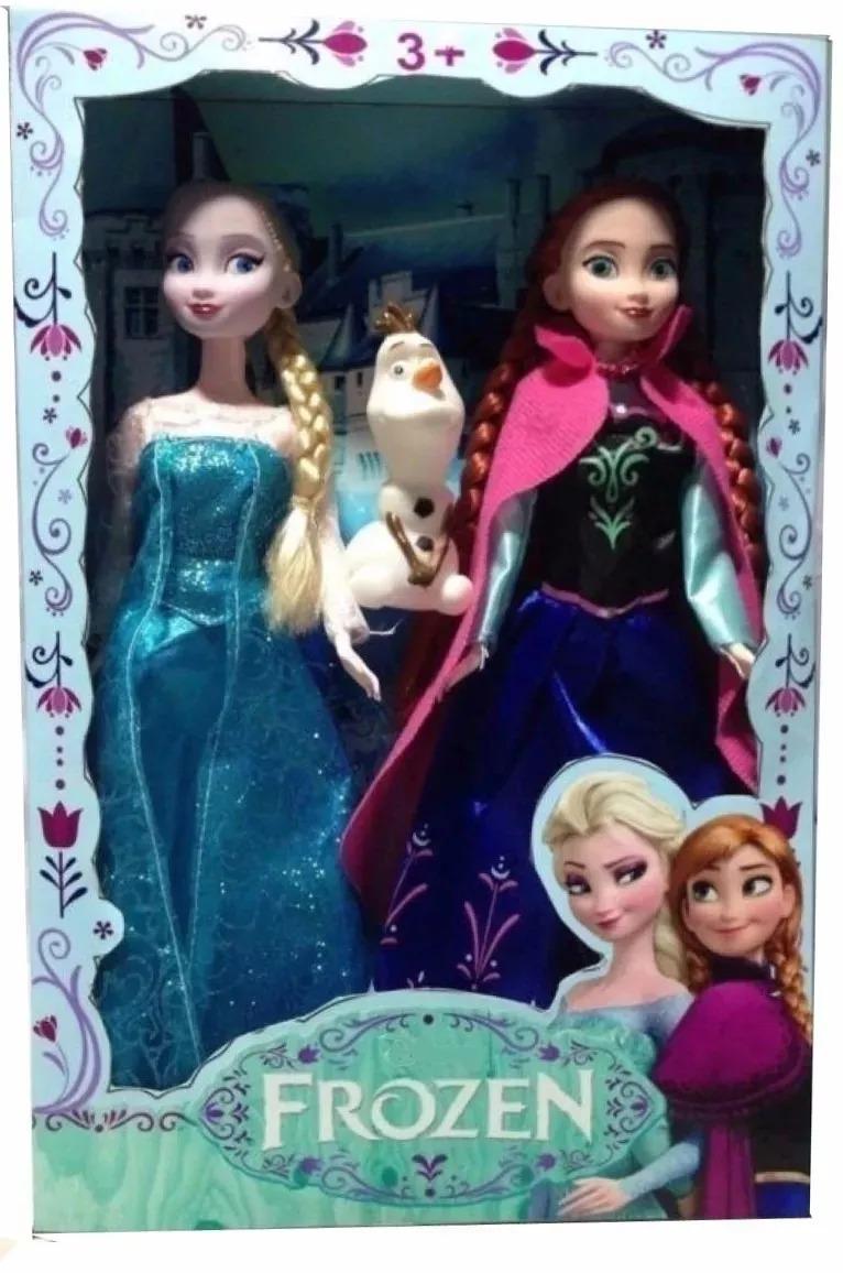 54ff0a5669 bonecas frozen elsa e ana musical cantam let it go olaf. Carregando zoom.