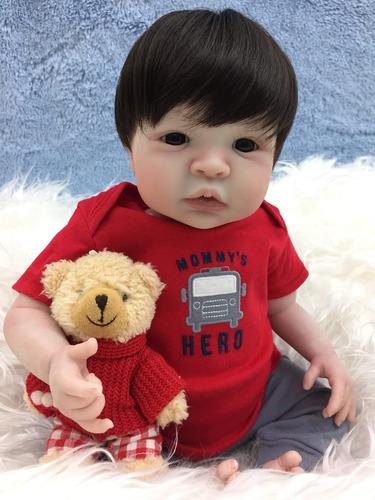 bonecas reborn da cris couto e zé couto/bebê joão vítor