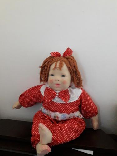 bonecas reformadas bonecas de pano