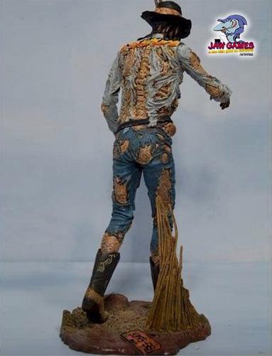 boneco action figure - bubba ho - tep - cult classics - neca