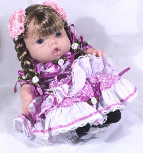 boneco artesanal de prenda