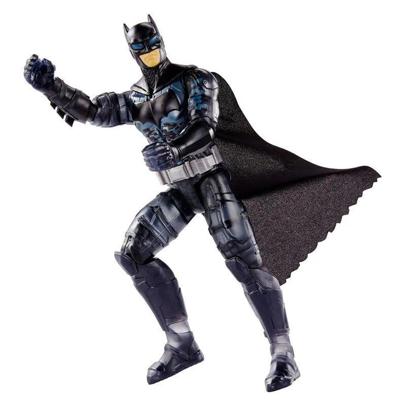 boneco batman liga da justiça 30 cm - mattel. Carregando zoom. ef322c0ff05