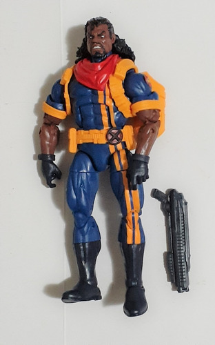 boneco bishop marvel legends