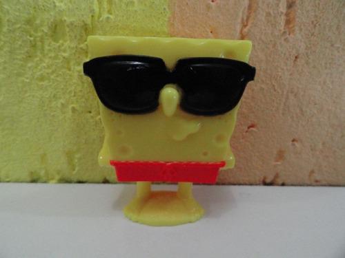 boneco bob esponja *