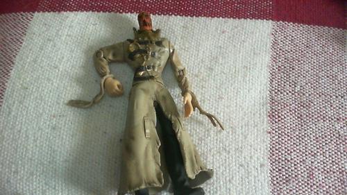 boneco coleção dc comics 1989 scarecrow