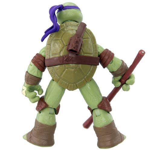 Boneco De Brinquedo Tartarugas Ninjas Action Nickelodeon R 34
