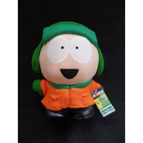 Boneco De Pelúcia - Kyle - South Park - 17cm