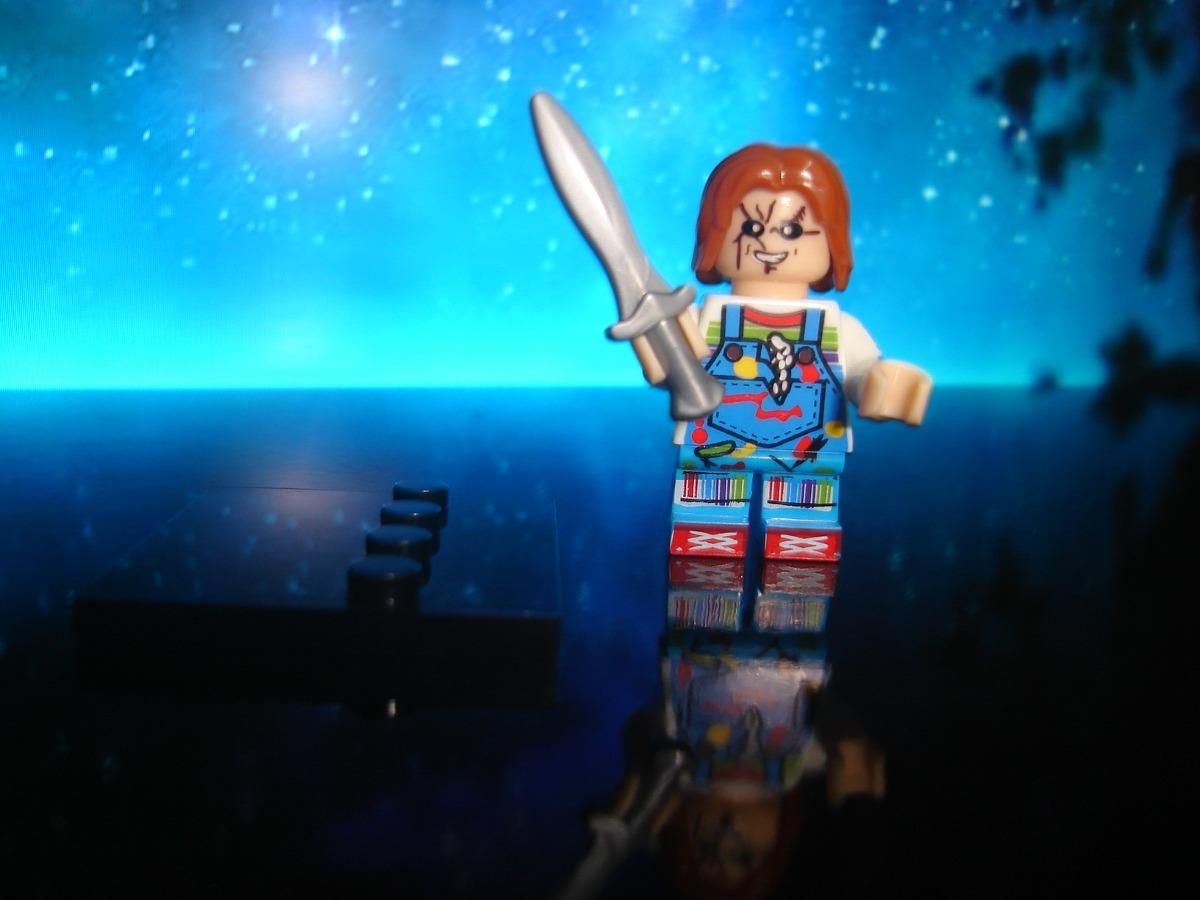 Jack Boneco Assassino Cheap brinquedos assassino - lego e blocos de montar no mercado livre brasil