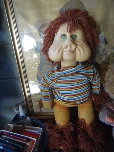 boneco do fofão grande