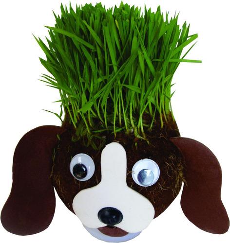 boneco ecológico cachorrinho - combo 5 un