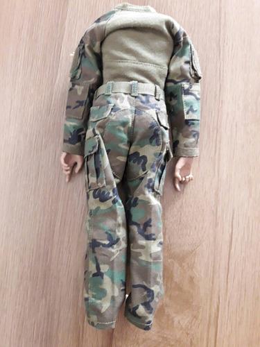 boneco figura acão