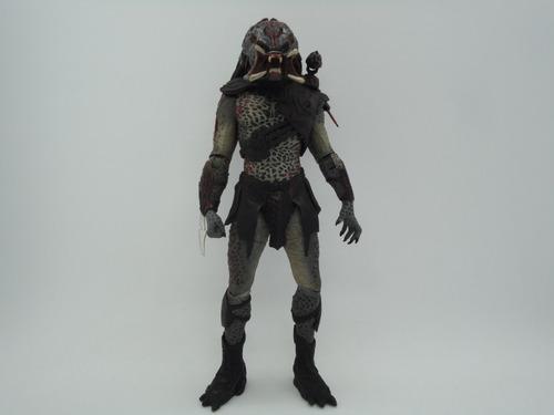 boneco figura predador berserker neca pronta entrega