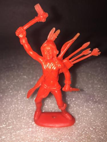 boneco forte apache