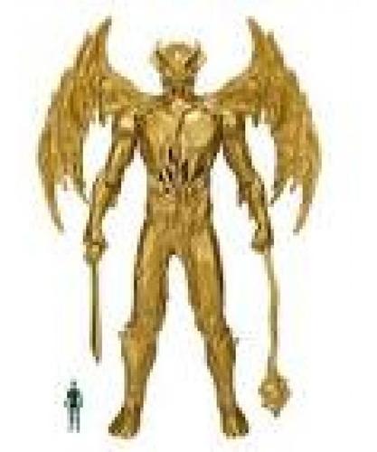 boneco goldar - power rangers o filme