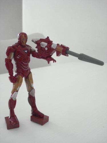 boneco homem ferro
