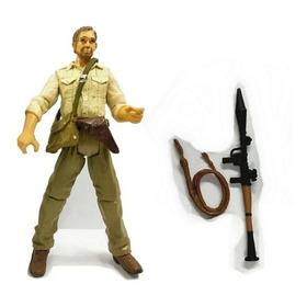 Boneco Indiana Jones Action Figure - Coleção, Exclusivo.