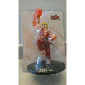 Boneco Ken - Street Fighter - Lacrado!