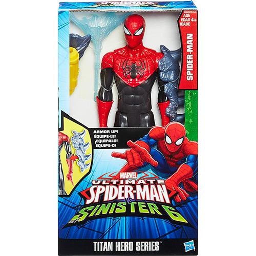 Marvel Rhino titan hero 30cm  Hasbro B6389