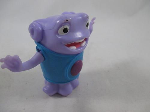 boneco mc dolnald's 8 cm usado