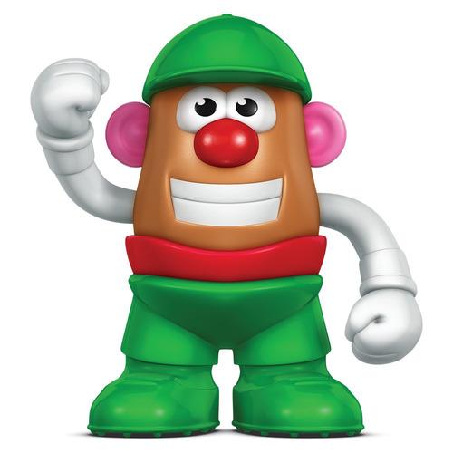 boneco mr. potato head - países - portugal - elka
