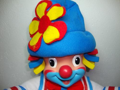 boneco patati patata