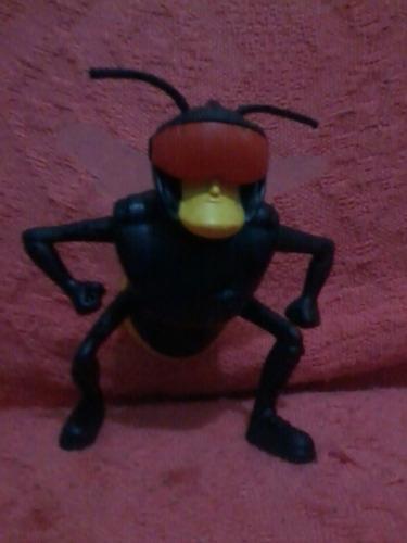 boneco personagem filme abelhas