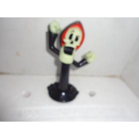Boneco Puro Osso Mc Donalds Cartoon 2008 Usado R.080