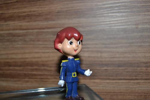 boneco seninha (9 cm)