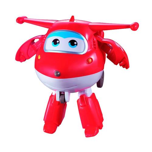 boneco super wings jett grava e fala - fun divirta-se