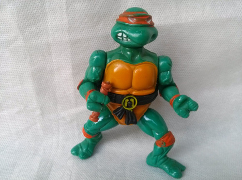 boneco tartarugas ninja